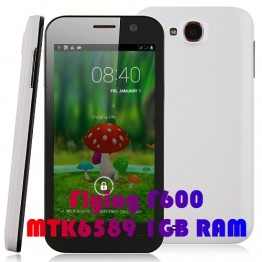 Flying F600 Android 4.1 Jelly Bean MTK6589 Quad-Core 4.7inch 960x480 HD IPS Screen 3G Smartphone GPS Dual-camera