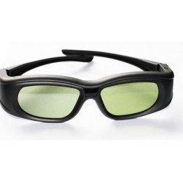 Gonbes G05-BT 3D Active shutter Glasses 120Hz for LG TV compatible 3D HDTV and Blu-ray players