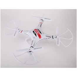 JJRC H8C 2.4GHz RC Quadcopter Airplane 2MP Camera Black#200526