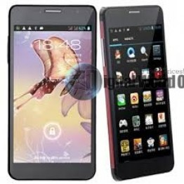 JXD P200 2G quad core 512MB/4GB 5in dual camera Bluetooth capacitive screen