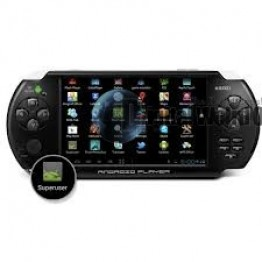 JXD S5300 New 5 Inch Android 4.1.1 HDMI Touch Screen Game Console TV Output 512/ 4GB tablet pc
