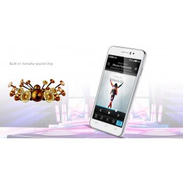 "JIAYU G4C 4.7"" IPS Quad Core Android 4.2 G4 MT6582 1.3Ghz 3G 13.0MP camera Smartphone"