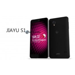 "Jiayu S1 Mobile Cell Phone 5"" IPS 1920*1080 OGS Corning Gorilla 2 Quad Core Qualcomm 1.7GHz Android 4.1 2GB RAM 32GB ROM NFC"