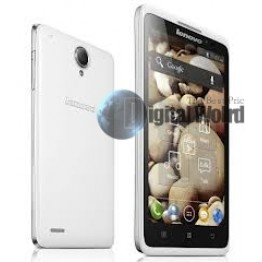 Lenovo S890 Android4.0 MTK6577 Dual core 1.2G 5 inch android phone 1G RAM 4GB ROM GPS 3G