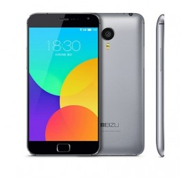 MEIZU MX4 Pro Exynos 5430 Eight-core CPU 3GB RAM 64GB ROM 5.5IPS 2560*1536 Pixels Flyme4.0FDD-LTE HIFI Fingerprint