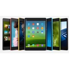 Xiaomi Mipad Original 7.9in MI Pad Quad Core 2.2GHz Tablet PC 2G Ram 16G Dual Cameras Front 5MP Back 8MP Bluetooth OTG