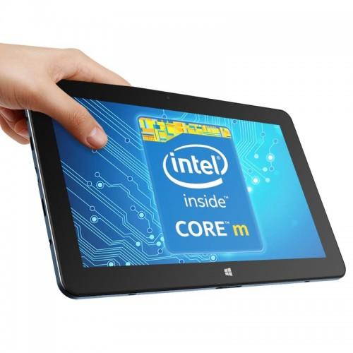 CUBE I7 Stylus Tablet PC Windows 10 Core-M 4GB RAM 64GB ROM IPS 1920*1080 5.0MP Camera OTG Mirco HDMI