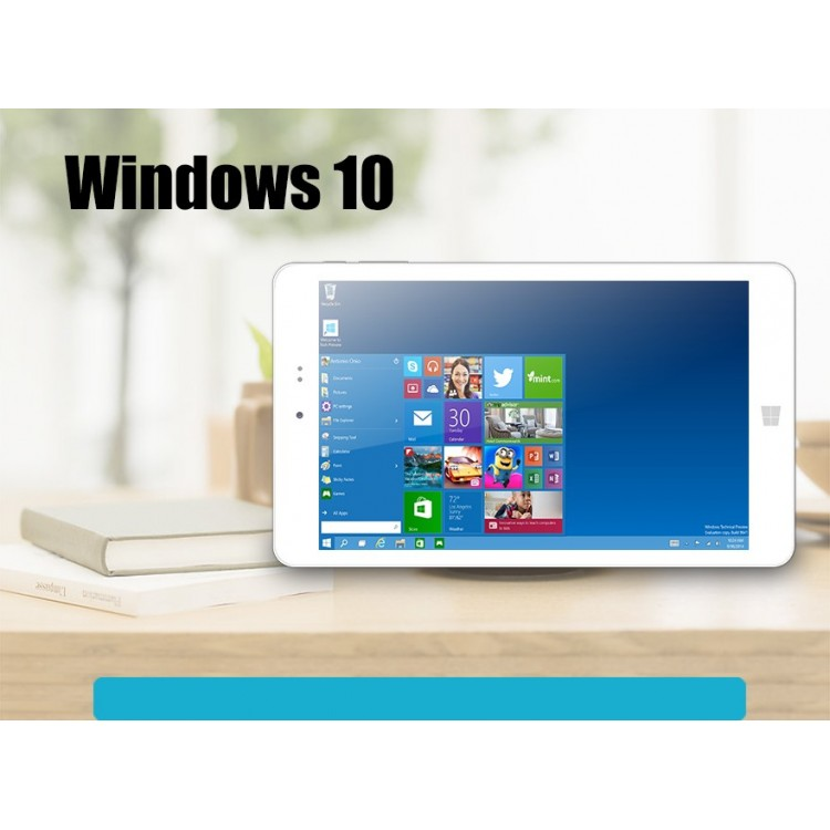 Chuwi Hi8 Pro Dual System Windows 10 & Android 5.1 Tablet PC