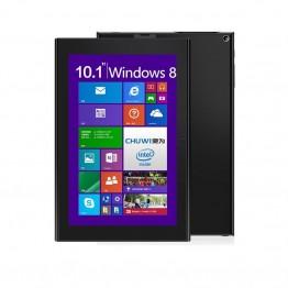 "Chuwi Ebook Dual Boot 10.1""Inch Android 4.4+windows 8 Tablet PC IntelZ3736F 2GB RAM 32GB ROM HDMI Tablet 8000mAh"