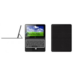 Pipo EM-I8011 Intel Baytrail-T Quad-core Z3740D 2GB 32GB 10.1in IPS Win8 Tablet Netbook