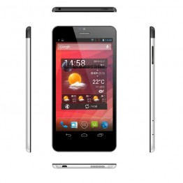 PIPO T1 Smartphone/Tablet MTK6572 Dual core 3G dual-sim card GPS bluetooth 6.8 inch 512MB/4GB Android 4.2
