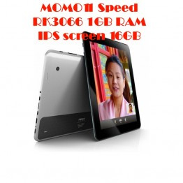 "Ployer momo11 speed 2160P 9.7"" IPS Capacitive Tablet PC RK3066 A9 1GHz,16GB 1GB RAM"