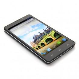 Star Q9000 5 inch MTK6589 Quad Core 1GB RAM Android 4.2 3G Smart Phone 8MP Camera (Black)