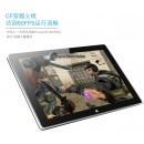 Ramos i10 Pro Tablet PC Intel Bay Trail-T Z3740D Quad Core Android 4.2 &Windows 8.1 Dual OS