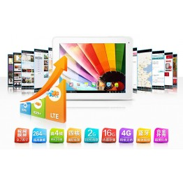 Newsmy S98 Quad Core RK3188 9.7in Tablet PC with 2GB RAM 16GB ROM dual camera