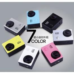 SJ5000 Wifi Extreme Action Camera Full HD 1080P 30M Waterproof Sports DV Camera 14.0MP CMOS Go Pro Camera Mini Camcorder -H55