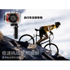 FHD 1080P Action Camera Waterproof Sports DV 120 Wide Angle Outdoor Camcorder 2.0'' Touch Panel Digital Video Camera DVR19H-H30