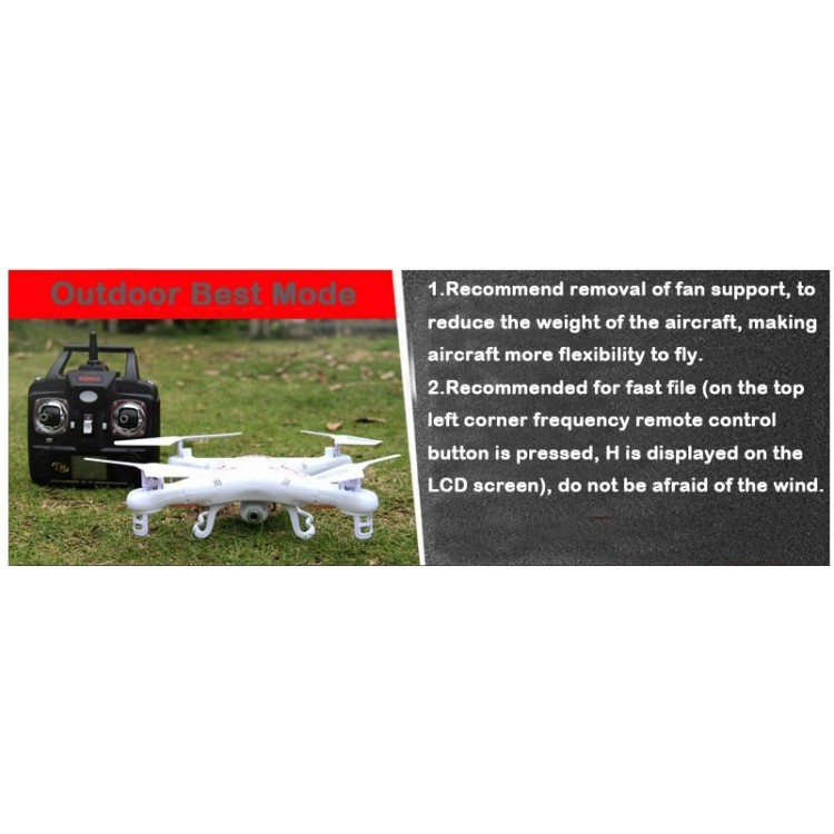 SYMA X5C X5C-1 100% Original 2 4G 4CH 6 Axis Remote Control RC Helicopter  Quad copter Drone Ar Drone With HD Camera