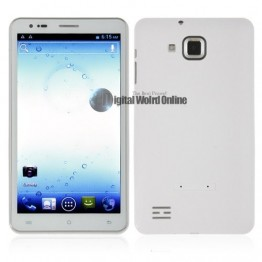 Star I9977 MTK6577 Dual core Mini Pad  Android Smartphone 6.0''Touch screen GPS WIFI Strong 4G ROM Free shipping