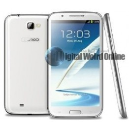 Star N9588 5.7inch IPS 1280*720 Note2 Free Case MTK6577 Android 4.11.0GHz Capacitance Screen SmartPhone 1GB Ram 8GB