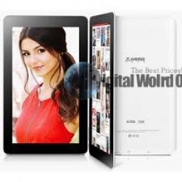 Teclast  A70H 1024x600 allwinner quad core tablet 512MB 8GB 1.0GHz WIFI OTG