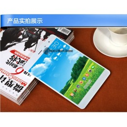 Teclast G18mini 3G Tablet Android 4.2 Quad CPU, 1G/16G GPS Bluetooth 2MP/5MP Cameras