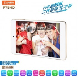 Teclast P79HD quad core Intel Z2580Z X86 7 in capacitive creen 1920*1200 WIDI dual camera