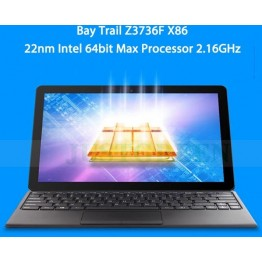 Teclast X16HD 3G Android 4.4+Windows 8.1 Tablet PC 10.6 inch Intel Z3736F 1920x1080 Air Retina 2GB DDR3L 32GB