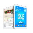 Teclast X89HD Tablet PC 7.9inch Intel Z3735 Quad Core 1.83Ghz Android 4.4 Win8.1 2G DDR3L 32GB eMMC 2048x1536 Retina G+G