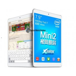 Teclast X89HD Tablet PC 7.9inch Intel Z3735 Quad Core 1.83Ghz Win8.1 2G DDR3L 32GB eMMC 2048x1536 Retina G+G