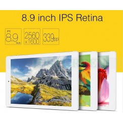 Teclast X90HD tablet PC Win8.1 Intel Bay Trail-T 3735 64bit 8.9 inch IPS Retina 2560x1600 Screen 32GB ROM WiDi OTG HDMI