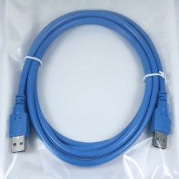 USB 3.0 A male to A male 1m / 3ft  cable