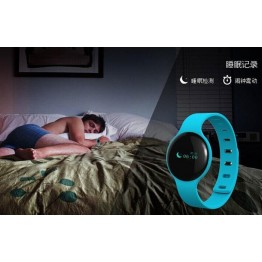 smart watch H8 On Wristband Intelligent Sleep test exercise program step call reminder free shipping
