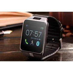 V8 Smart Watch Watch Phone WristWatch for iPhone 4/4S/5/5S/6 puls Samsung HTC Sony Smartphones