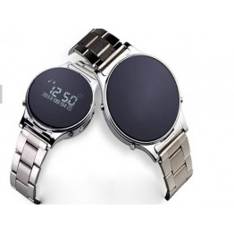 U1 Smart Watch for iPhone 4/4S/5/5S Samsung S4/Note 3 HTC Android Phone Smartphones