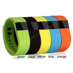 Fitness Activity Tracker Bluetooth 4.0 Smartband Sport Bracelet Smart Band Wristband Pedometer For IOS Samsung Android PK Fitbit
