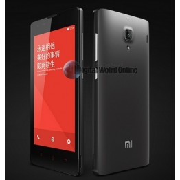 Xiaomi hongmi 1S XIAOMI Red Rice WCDMA Hongmi 1S Qualcomm MSM8228 Quad Core GSM WCDMA Phone 4.7'' IPS