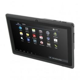 NEW 7 inch allwinner a13 cpu mali400 gpu android 4.0 Capacitive 512mb ram  4GB Camera WIFI
