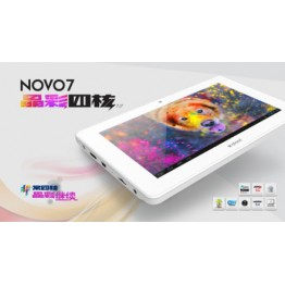 Ainol Novo7 Crystal 2 Quad Core 7 inch Android 4.1.1 Tablet PC 1GB RAM 8GB 1024*600 HDMI Jelly Bean