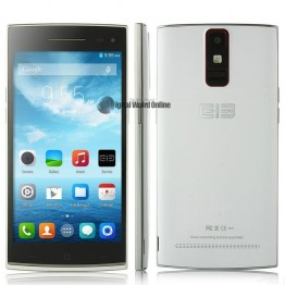 Elephone G6 MTK6592 Octa Core 1.7GHz Android Phone 1280x720 Support Fingerprint ID Gesture Recognition GPS