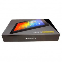 "Ainol novo Hero II Quad Core 10.1"" Android 4.1 RK3066 1.5GHz IPS Screen 1GB RAM 16GB"