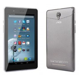 JXD P1000 MTK8377 Tablet PC 7 Inch Android 4.1 3G GPS Bluetooth Dual SIM Card Mobile Phone Dual Camera