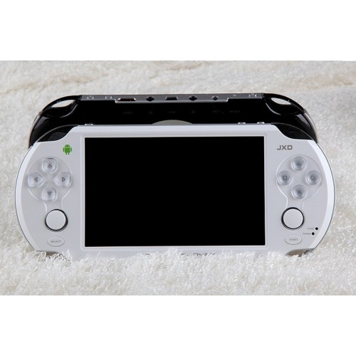 JXD S5110B 5-inch Android 4.1 Game Console 1.5GHz Dual Core CPU 1GB RAM 8GB ROM Game Pad