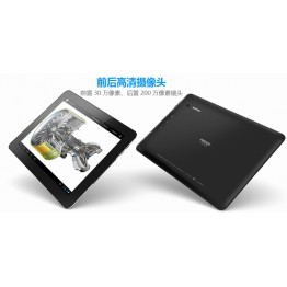 "Ployer MOMO19 Quad Core 9.7"" Android 4.1 All winner A31,1.6GHz IPS Screen 2GB RAM 16GB dual camera"