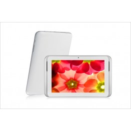 Sanei N79 3G tablet pc QRD MSM8625 Dual Core 1.2GHz 1024x600px Android 4.0 512MB 4GB WIFI Bluetooth