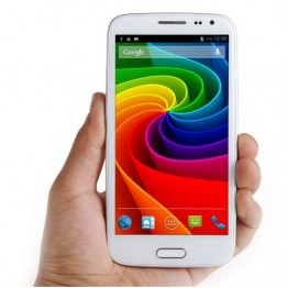 Star S4 N9500 Black MTK6589 Quad Core 1.2GHz 5.0 inch IPS(1280*720)HD Android 4.2 1GB+4GB