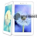Newsmy F7 Quad Core Tablet PC MTK8389 7 inch IPS Screen Android 4.2 3G GPS Monster Phone Dual Camera 8GB White