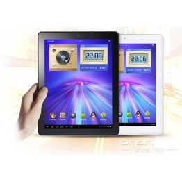 ONDA V972 Quad Core A31 Android 4.1 Retina IPS Screen 9.7inch 2G Ram 4K Video Black