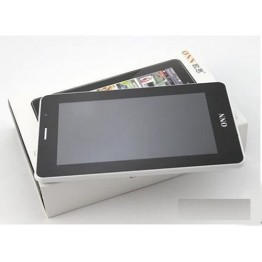 """Onn M2 7"""" IPS android 4.0 tablet pc 5 points 1024*600 1GB Ram Dual Cameras"""