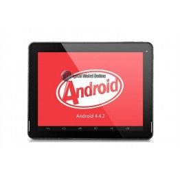 "PiPo P1 Quad Core 9.7"" RK3288 2GB 32GB Android 4.4 Tablet PC 2048x1536 Retina Screen OTG GPS WiFi Bluetooth"